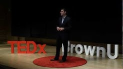 The economic imperative of liberal learning: Ari Matusiak at TEDxBrownUniversity