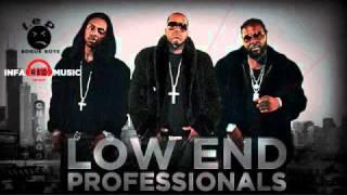 L.E.P Bogus Boyz feat La Roux Goin In For The Kill + download