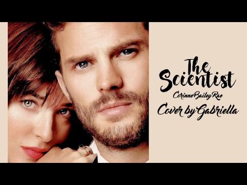 The Scientist Corinne Rae by Gabriella (Tradução) 50 Tons de Cinza Mais Escuros Fifty Shades Darke...