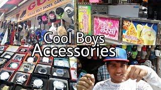 Cool Boys Accessories -| at cheap rates -| Ashu Parmar Specials -| APS