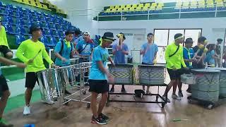 Tribo Sta Cruz Kb Gym Malolos
