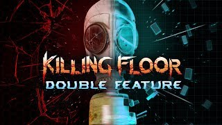 Killing Floor: Double Feature Announcement Trailer