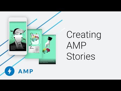 Best practices for creating an AMP story - amp dev