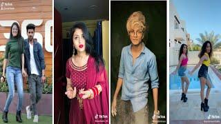 Haaye garmi   New tik tok video Mr Faisu, Jannat, Riyaz, avneet   Neha kakkar   Nora fatehi