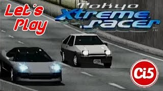 Let's Play | Tokyo Xtreme Racer (Dreamcast)