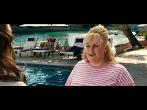 'The Hustle' Official Trailer (2019) | Anne Hathaway, Rebel Wilson, Alex Sharp