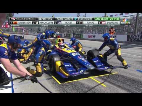 INDYCAR Fast Forward: Toyota Grand Prix of Long Beach