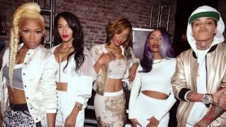 U N I T Y feat  Siya, Nyemiah Supreme, Brianna Perry, Diamond & Bïa Television Release