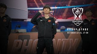 2019 World Championship Group B Teaser (Day 5)