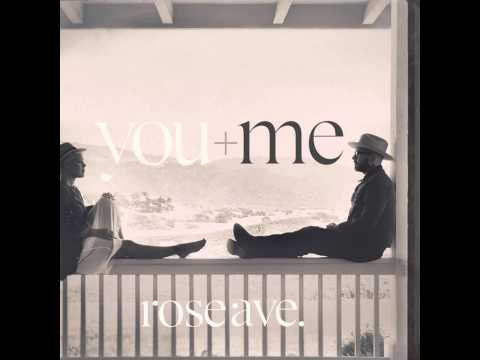 "You+Me (P!nk + City and Colour) ""Rose ave."" 