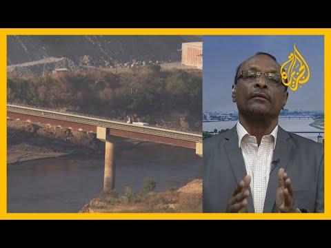 ???? ???? وزارة الري المصرية: ليس من حق إثيوبيا البدء بملء سد النهضة دون اتفاق ملزم  - نشر قبل 4 ساعة