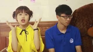ĐẠI HỌC LÀ...!! ( by Nhóm 3 CLB Truyền Thông ĐHVinh - VUMC)