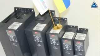 Частотные преобразователи Danfoss Micro Drive -обзор(, 2013-02-28T20:11:22.000Z)
