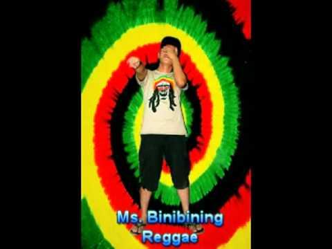 Ms  Binibining Reggae GreenPeace