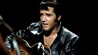 Tryin To Get To You Live Elvis Comeback