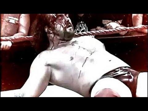 Eugene Vs Triple H Full Match WWE Summerslam 2004
