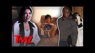 Kris Jenner Marks Her Territory! | TMZ