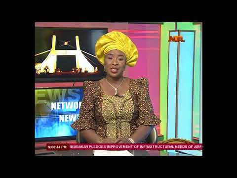 NTA Network news 11/Jan/2018