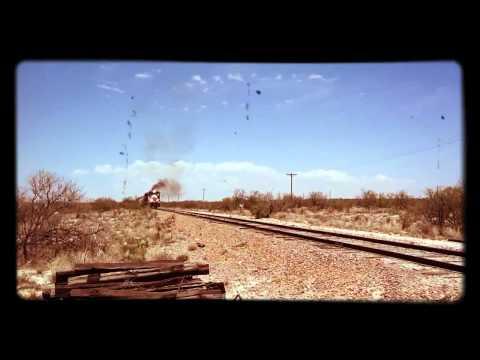 Texas-New Mexico Rail