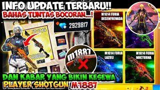NFO UPDATE TERBARU FREE F RE  NCUBATOR M1014EVENT BARURAMPAGE NEWBUNDLE BOCORAN UPDATE LA N