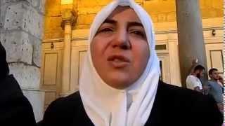شهادات أمهات سوريات فقدن أولادهم في الحرب