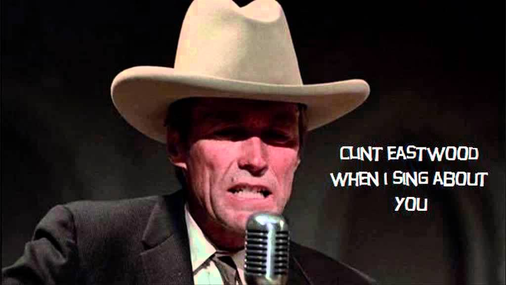When I Sing About You by Clint Eastwood Chords - Chordify