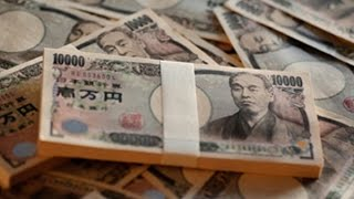 How Low Could the Yen Go?