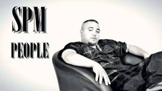 SPM - PEOPLE ( SON OF NORMA ) 2013