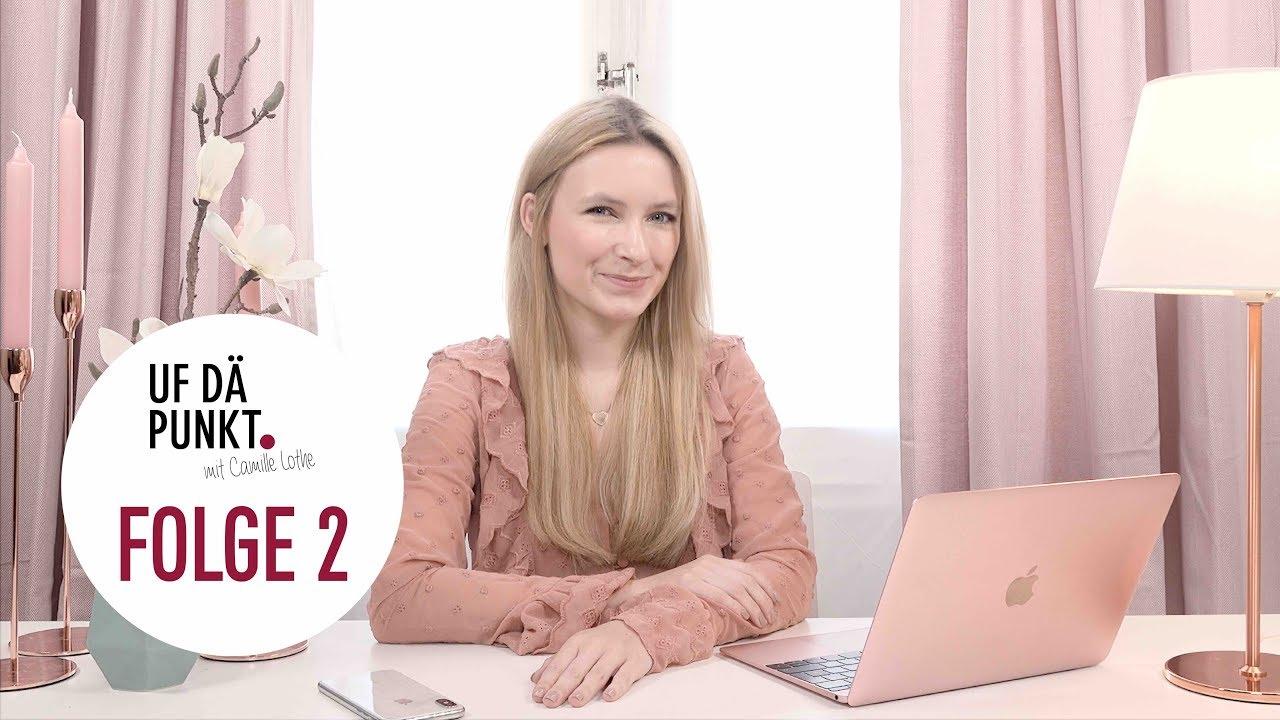 Kohäsionsmilliarde Mit Camille Lothe Youtube