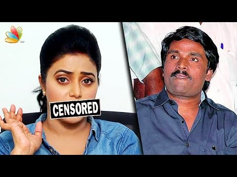 Poorna uses swear words to slam Anbuchezhian | Ashok Kumar Death Controversy, Producer