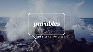 Parable Series - Week 4 - Parable of Good Samaritan
