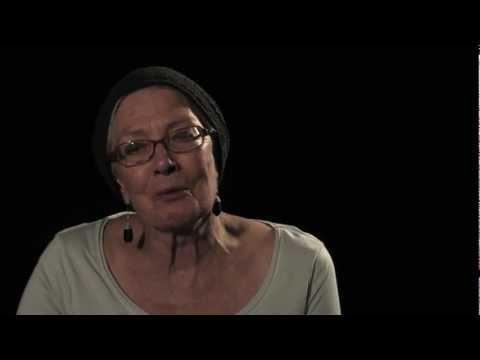 SONG FOR MARION - Vanessa Redgrave über die verschiedenen Handlungsstränge des Films