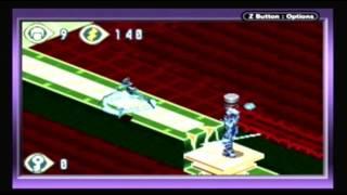 Tron 2.0 Killer App - Mercury 7-1 (Nintendo Game Boy Advance)