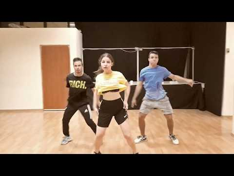 Pia Mia ft. Jeremih - I'm a Fan | Dance | BeStreet