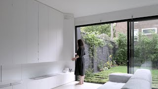 115 Minimalist Terrace Designs for Small Houses 6