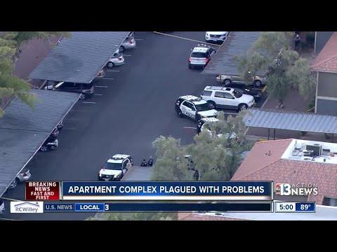 Management Responds After Residents Complain Of Problems Plaguing Solaire Apartment Comp
