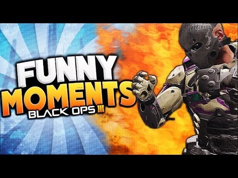 Funny free for all (Black ops 3)