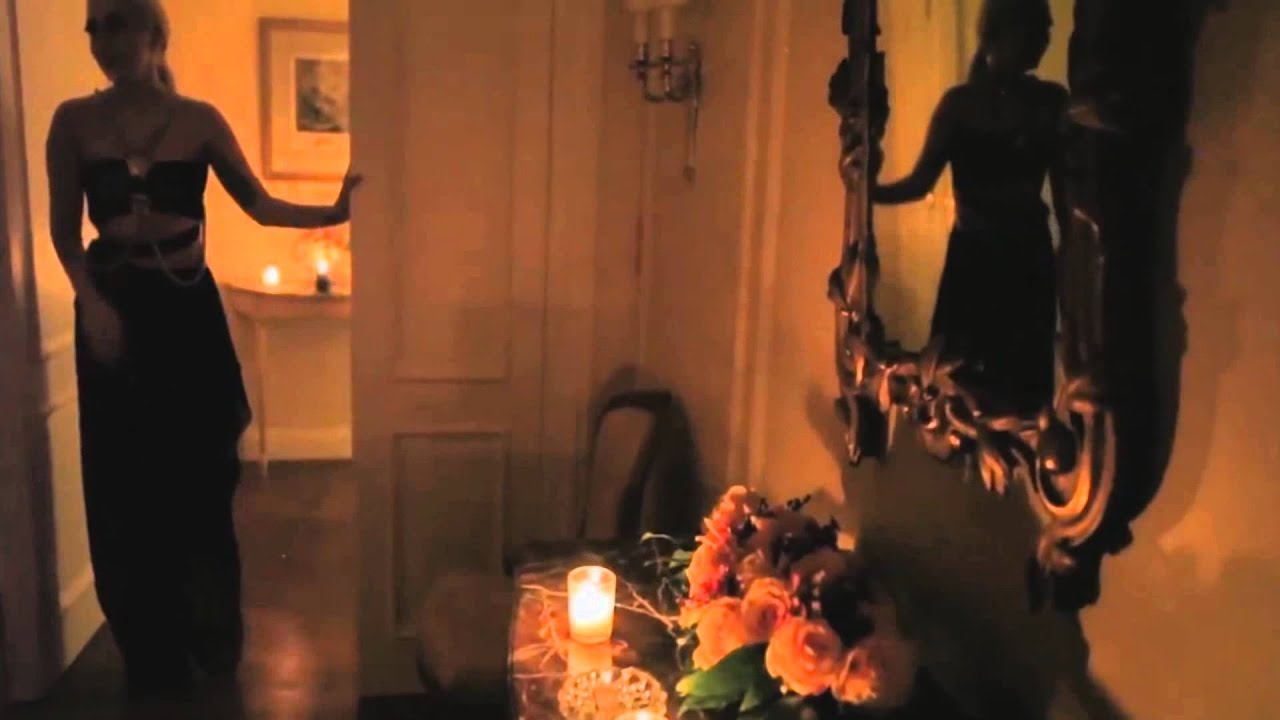 "American Horror Story Hotel ""checking In"" Trailer"