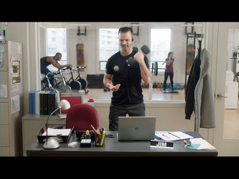 Gear For The Work You Love: Jim's Gym