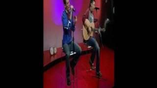 Andy Y Lucas En Directo - Pasarán (Desde Mi Barrio)(new).mpg