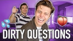 Answering DIRTY Questions | Brian Redmon