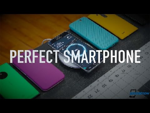 The Perfect Smartphone for 2015
