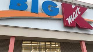 Big Kmart Closing Update— Belleville, MI #KmartClosing2019