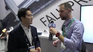 CES 2020 - Welt Smart Belt Pro
