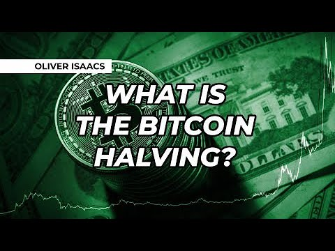 what-is-the-bitcoin-halving?-(2020)
