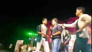 Gacchi Song By FU Movie. Sing by Salman Khan. Akash Thosar Best Performance
