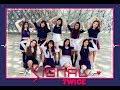 TWICE (트와이스): Signal (시그널) Dance Cover | NUSKDT