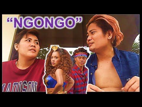 Ang Babaeng Walang Pakiramdam [Official Trailer] | NGONGO REACTS