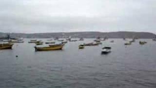 Bahia de la Herradura desde Caleta Guayacan