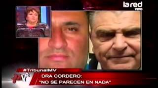 Doctora Cordero y caso Don Francisco: